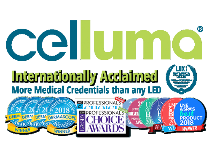 Celluma Awards