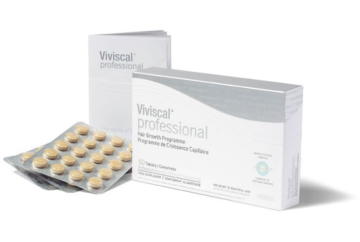 Viviscal Professional Product